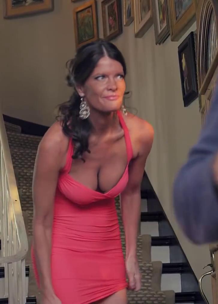 mariah carey hard nipples